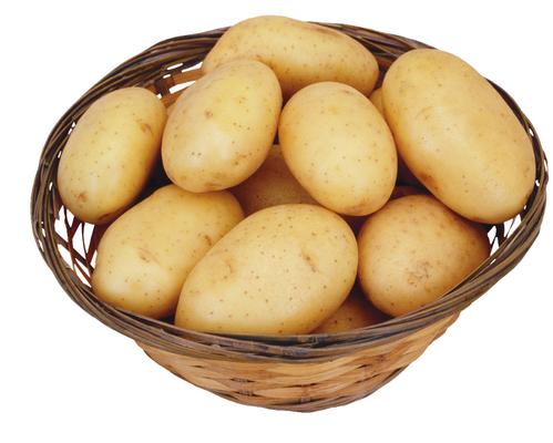Картофель, 1 кг