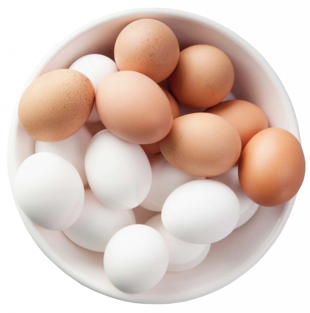 Яйцо куриное, С1, 1 десяток