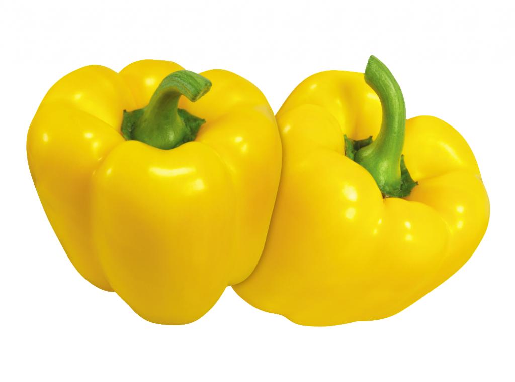 Перец желтый, 1 кг
