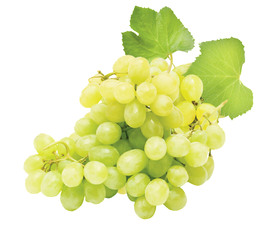 Виноград зеленый, 1 кг